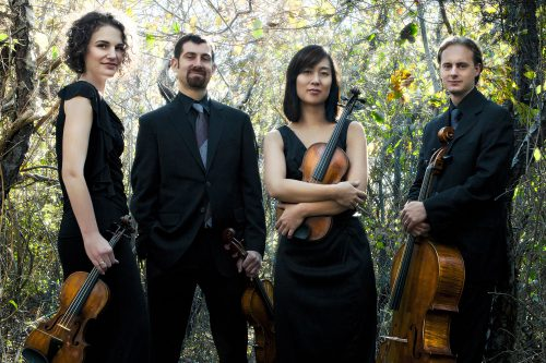 Chiara String Quartet